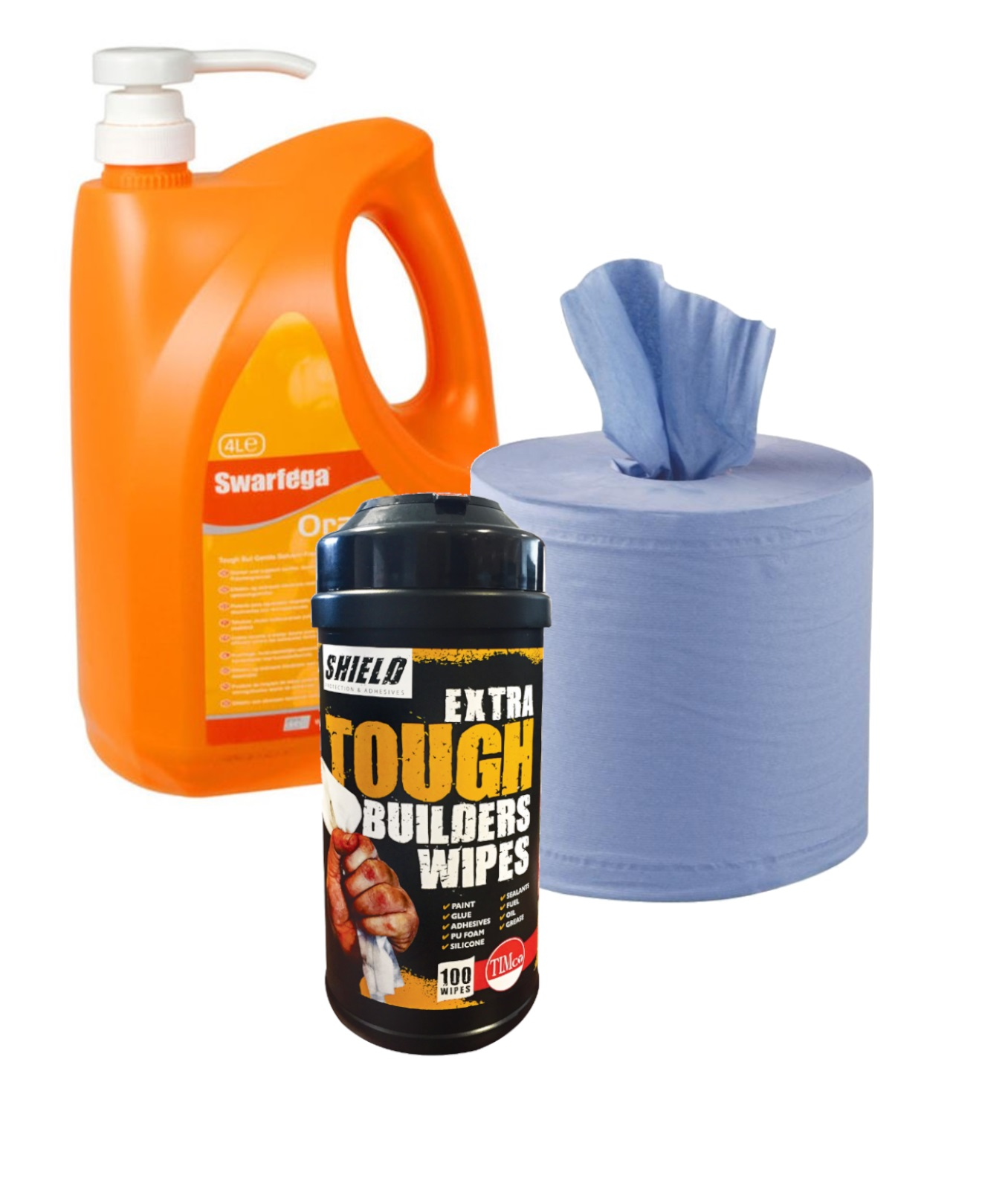 Wipes & Janitorial