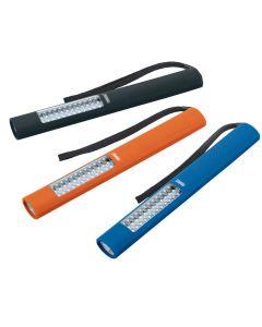 DRAPER 37 LED Magnetic Worklight (4 x AAA Batteries) 22616