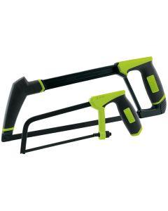 DRAPER Hacksaw and Junior Hacksaw Set (Green) 41328