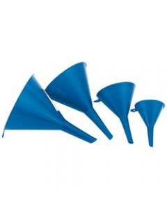 Silverline Funnel Set 4pc
