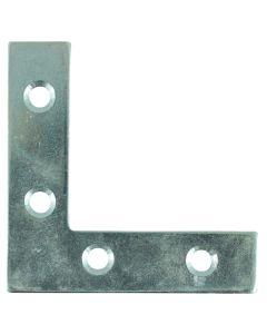 TIMco Corner Plate - 75 x 75 x 16