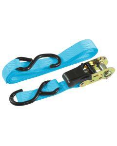 Veto S Hook Ratchet Strap – Standard Duty – 5m x 25mm