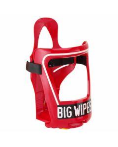 Big Wipes Van & Wall Bracket For 80 Wipe Tubs