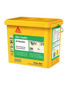 Sika Fast Fix All Weather Charcoal 15kg