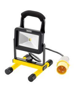 DRAPER 110V COB LED Worklamp (10W) 66039