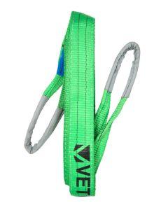 Veto Lifting Sling - 2 Tonnes - 2m x 60mm