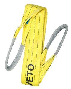Veto Lifting Sling - 3 Tonnes - 2m x 90mm