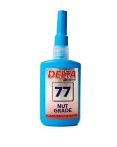 77 NUT GRADE THREAD LOCK 50ml