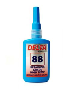 DELTA 88 HIGH TEMP RETAINER 50ml