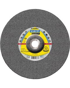 KLINGSPOR 230MM X 1.9MM X 22.23MM A 46 TZ SPECIAL KRONENFLEX SLITTING DISCS
