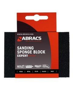 Abracs Sanding Sponge 80g