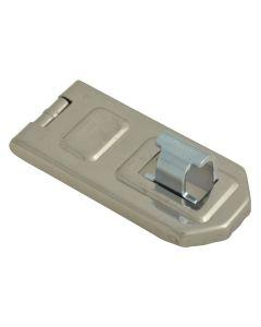 ABUS 140/120 120mm Diskus Hasp & Staple 32176