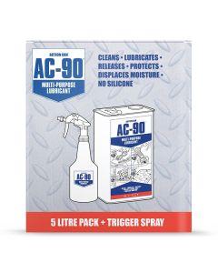AC-90 MAINTANANCE SPRAY 5ltr CAN