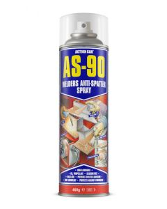 AS-90 WELDER ANTI-SPATTER 400ml AEROSOL