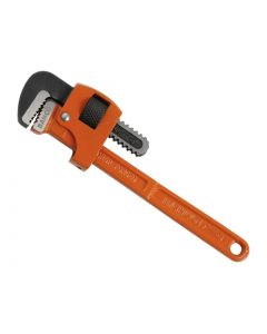 "BAHCO 10"" (250mm) Stillson Pipe Wrench"