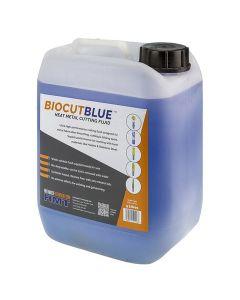 HMT BIOCUT BLUE NEAT METAL CUTTING OIL 5 LITRE