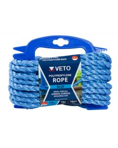 Veto Polypropylene Rope - Winder – 10mm x 10m