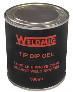 Weldmig Tip Dip Gel 500ml