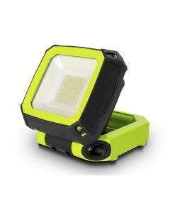 LUCECO LED INSPECTION HEAD TORCH 3W PIR RECHARGEABLE