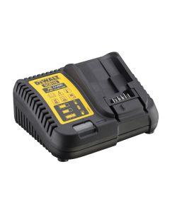 DEWALT XR Multi-Voltage Charger 10.8-18V Li-Ion DCB115
