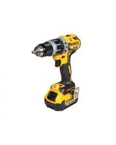 DEWALT XR Brushless G2 Combi Drill Kit 18V 1 x 4.0Ah Li-ion DCD796M1