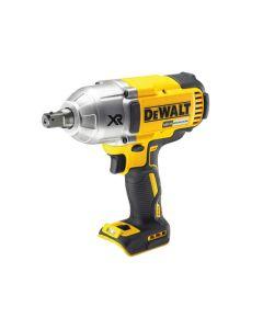 DEWALT XR Brushless High Torque Impact Wrench 18V Bare Unit DCF899N