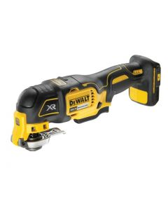 DEWALT XR Brushless Oscillating Multi-Tool 18V Bare Unit DCS355N