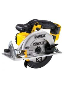 DEWALT Premium XR Circular Saw 165mm 18V Bare Unit DCS391N