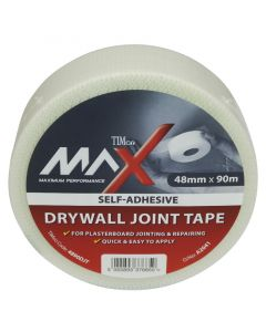TIMco Drywall Joint Tape – 90m x 48mm