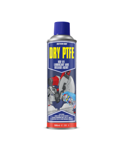 DRY PTFE LUBRICANT (FOOD GRADE H1) 500ml