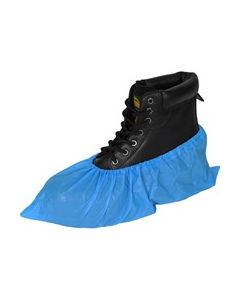 "Disposable Shoe Covers DSC, 16"", Packed in 100's"