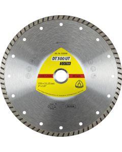 KLINGSPOR 115mm x 1.9mm x  22.23mm DIAMOND CUTTING BLADE