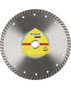 KLINGSPOR 115mm x 2mm x  22.23mm DIAMOND CUTTING BLADE
