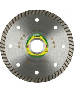 KLINGSPOR 230mm x 2mm x  22.23mm DIAMOND CUTTING BLADE