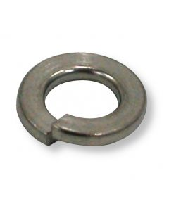 M4    Square Section Spring    Washers Stainless Steel  A2 (304 )  DIN 7980