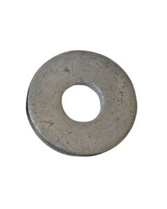 M24      Form G Heavy Duty  Flat Washers Galvanised  BS 4320