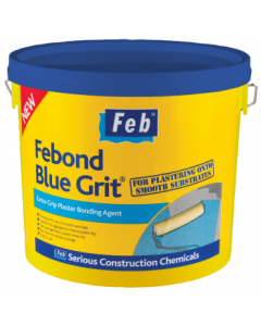 FEB FEBOND BLUE GRIT 10 LITRE