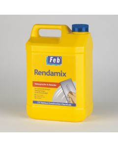 Feb RendaMix 5 Litre