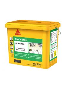 Sika Fast Fix All Weather Flint 15kg