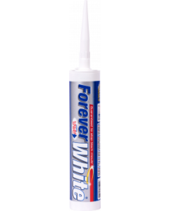 FOREVER WHITE SILICONE SEALANT