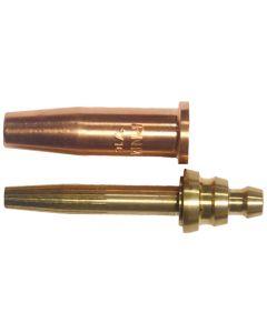 "Weldgas 5/64"" PNMS Propane Cutting Nozzle"