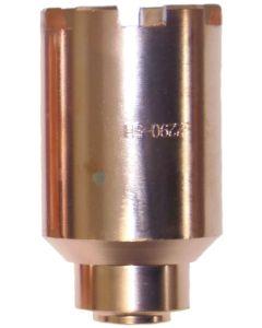 Weldgas Oxygen Propane Super Heating Nozzle 5H