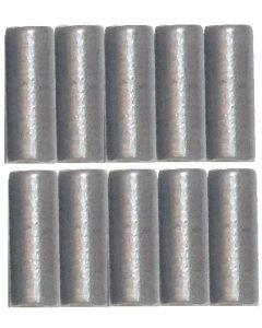 Pistol Lighter Flints (Bagged in 10's)
