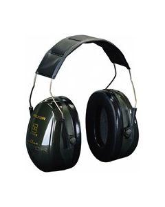3M OPTIME II, Standard Headband Version