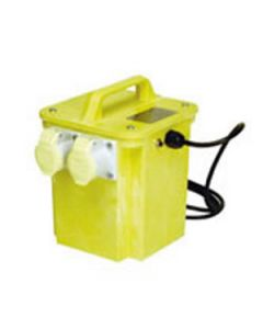 3KVA TWIN OUTLET TRANSFORMER