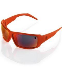 Scruffs Eagle Smoke Lens Orange Safety Specs