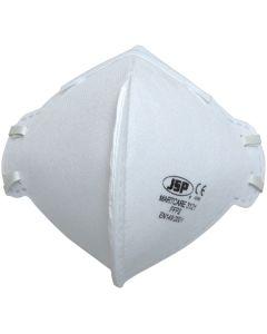 JSP Fold Flat Disposable Vertical Mask FFP1 – 211 – Box of 20
