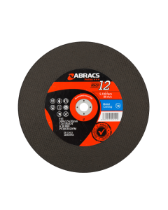 Abracs Proflex 300mm x 3.5mm x 20mm Flat Metal Cutting Disc