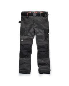 """Scruffs Pro Flex Trouser Graphite 30"""" R"""