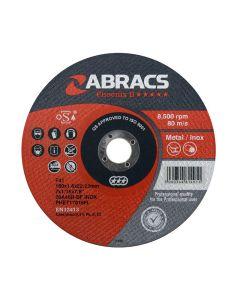 Abracs Phoenix II Extra Thin Cutting Disc 178mm x 1.6mm x 22mm